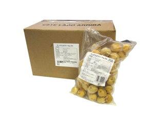 日本のジャガイモとは一味違う!アンデスの大地で育てられたプレミアムポテト アンデスポテト(冷凍)1kg×12袋