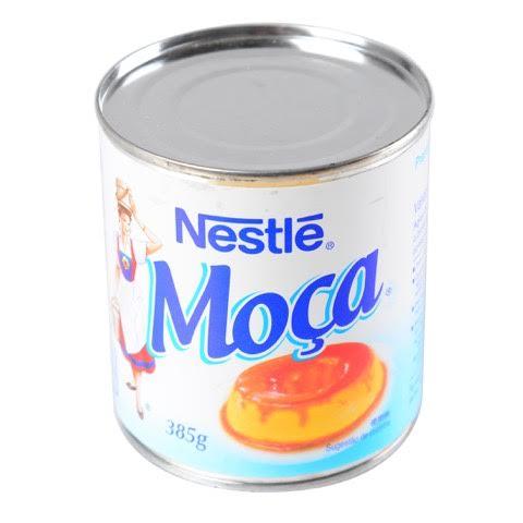 コンデンスミルク 387g (Nestle)