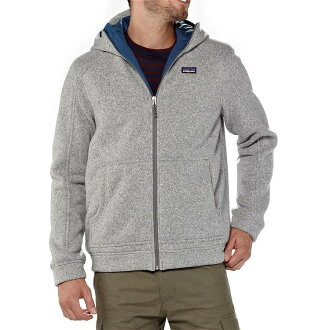 Patagonia Patagonia M's Insulated Better Sweater Hoody freeware / padded / insulation wear and street clothes, for camping and hooded instreteodbettersetthafeedee
