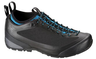 Arc'Teryx Alpha Crucis L06314100 2 FL GORE-TEX men's hiking shoes / hiking / day climbing for / waterproof specification and approach shoes ARC ' TERYX ACRUX2 FL GORE-TEX