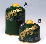 EPIイーピーアイガスカートリッジG-7009230パワープラスカートリッジNET225g
