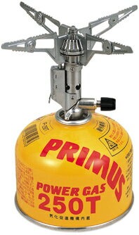 PRIMUSプリムスバーナーP-153153ウルトラバーナー【自動点火装置付】