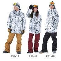 全20色スノーボードウェアスキーウェアメンズレディースボードウェアスノボウェア上下セットスノボウェアスノーボードスノボースキースノボーウェアスノーウェアジャケットパンツ大きいウエアキッズも激安PSB予約