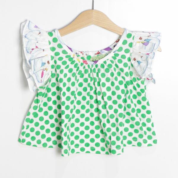 セール20%OFF (メール便可) 【fafa】 DEVON | トップス [フェフェの子供服] (1261-0003) SALE