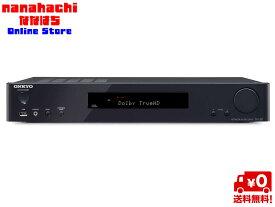 AVアンプ 高音質 AVレシーバー オンキョー ONKYO TX-L50-B 高音質Class Dアンプ採用■リビングも専用視聴室のような音場で【送料無料・一部地域を除く】TXL50