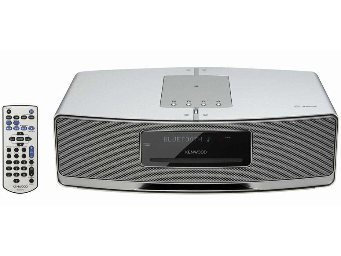 【送料無料】KENWOODケンウッド Compact Hi-Fi System U-K575-S