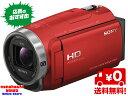 【送料無料】SONYソニーHDR-CX680-R レッド■デジタルHDビデオカメラレコーダー■さらに手ブレに強くなり、美しい映像を残せる高画質スタンダードモデル...