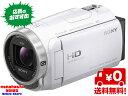 【送料無料】SONYソニーHDR-CX680-W ホワイト■デジタルHDビデオカメラレコーダー■さらに手ブレに強くなり、美しい映像を残せる高画質スタンダードモデ...