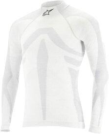 alpinestars(アルパインスターズ) ZX TOP EVO ≪アンダーウェア≫ サイズ:M-L 品番:4755016-201-M/L