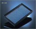 ブリッツ SUSパワーエアフィルターLM トヨタ アイシス ZNM10G/ZNM10W 2004/09- [エアクリ・エアクリーナー・純正交換…