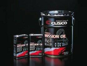 クスコ ミッションオイル 75W-85 1L×1缶 010 002 M01