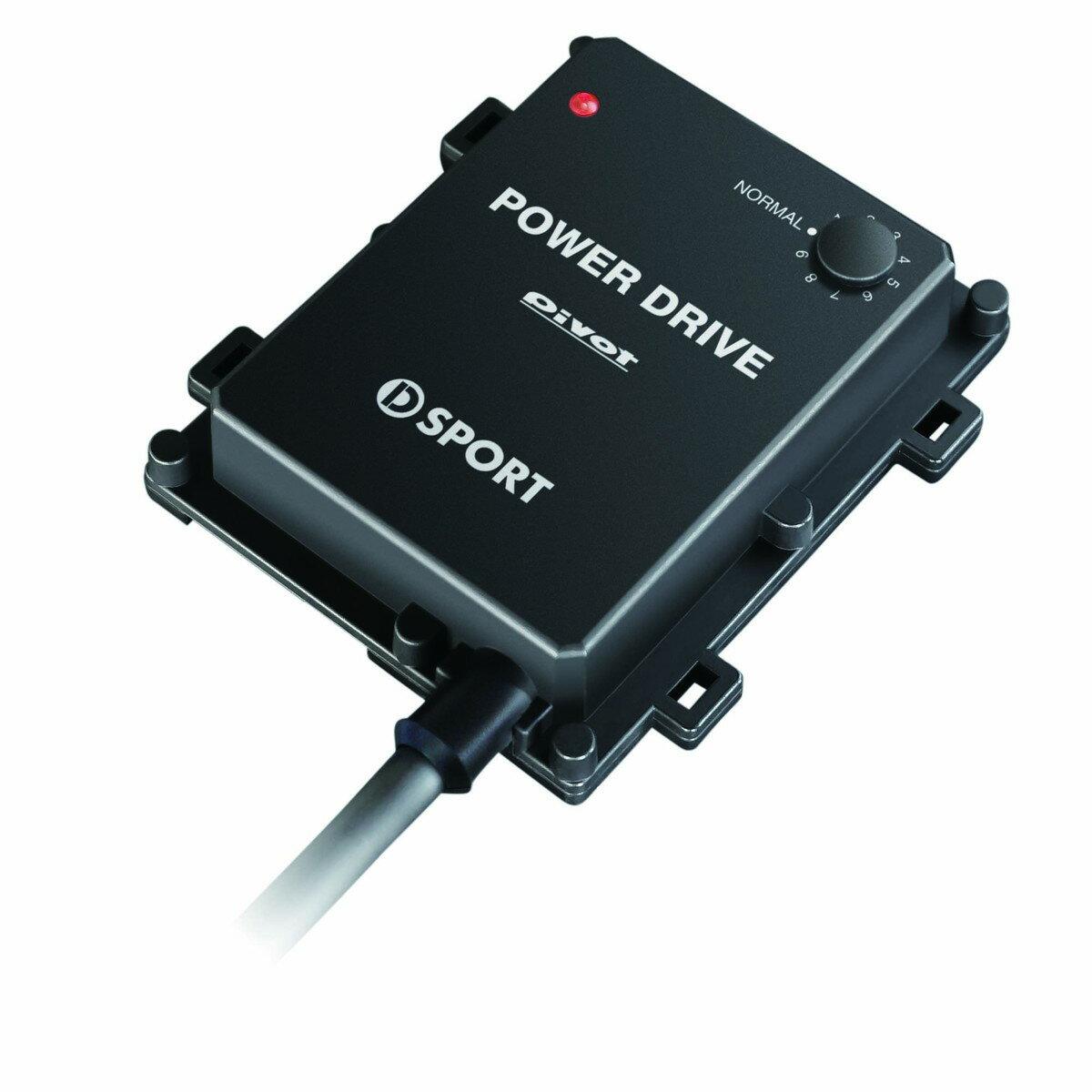 Pivot(ピボット) パワードライブ PDX-D1 (D-SPORTコラボモデル)コペン LA400K キャスト LA250S/LS260Sムーヴ LA150S/LA160Sタント LA600S/LA610S品番:89561-E240