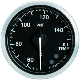 Defi(デフィ) ADVANCE RS 52 OIL.T (油温計) 52φ 品番:DF13901