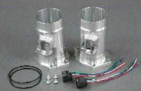 HPI R35エアフロアダプター アルミパイプ&ハーネスセット 日産 スカイラインGT-R BCNR33 [エンジンパーツその他] HPAFAD-RB26H