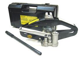 マサダ製作所 油圧シザースジャッキ 850kg 品番:DPJ-850DX (DPJ850DX)