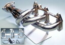 MAXIM WORKS(マキシムワークス) エキゾーストマニホールド マツダ RX-8 ABA-SE3P [エキマニ(たこ足)・エキゾーストマニホールド] 110…