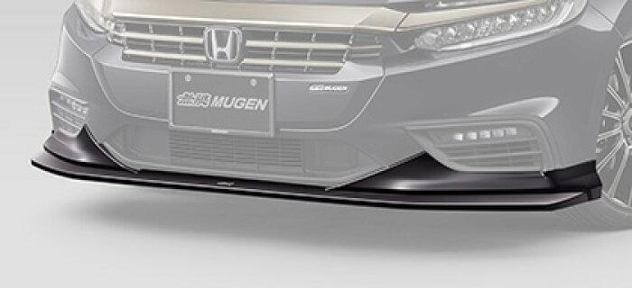 MUGEN(無限)スタイリングセットルーセブラック・メタリックインサイトZE42018/12-※配送先条件あり品番:61000-XNL-K0S0-RS