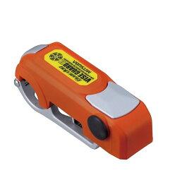 【次回12月以降】MITSUBA ガードッグ バイスガード2 (Guardog VISE GUARD II) オレンジ 品番:BS-003D