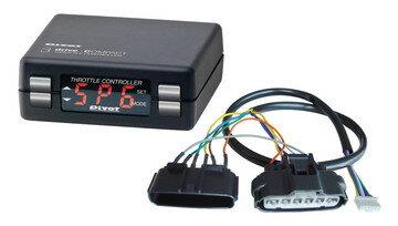 Pivot(ピボット) 3-drive COMPACTハーネスセット (THC+TH-1D ) 【NISSAN ニッサン デイズルークス H26.12- B21A 3B20】 品番:THC-1D