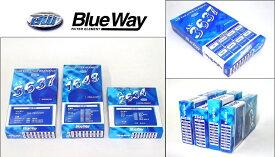 BlueWay エアフィルター 【トヨタ クラウン GRS180 4GR-FSE 04.8-08.2 】 品番:AX-1687
