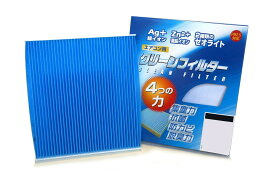 PMC クリーンフィルター EBシリーズ ゼオライト脱臭タイプ 【ホンダ S660 JW5 15.04 -】 品番:EB-507