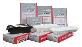 PMC エアフィルター 【トヨタ ウィッシュ ZGE25G 2ZR-FAE 09.4-16.9 】 品番:PA-1692