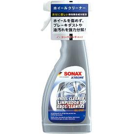 SONAX エクストリーム ホイールクリーナー 500ml 品番:230200