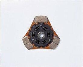 SPOON(スプーン) クラッチディスク CR-Xデルソル EG2 1991/9- 品番:22200-EG6-000
