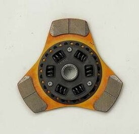 SPOON(スプーン) クラッチディスク インテグラタイプR DC5 2001/12- 品番:22200-DC5-000