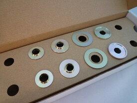 スプーン リジッドカラー(リジカラ) シトロエン C2 A6N フロント用 品番: 50261-A6N-000
