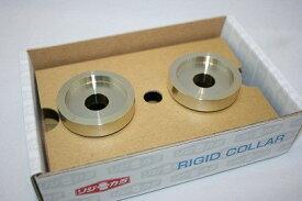 スプーン リジッドカラー(リジカラ) トヨタ アルファード GGH20W/GGH25W リア固定軸用 品番: 50300-50W-000