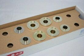 スプーン リジッドカラー(リジカラ) ホンダ ライフ JB7 フロント用 品番: 50261-JB7-000