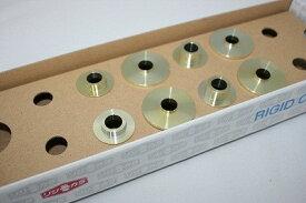 スプーン リジッドカラー(リジカラ) ダイハツ ミラココア L675S フロント用 品番: 50261-COP-000