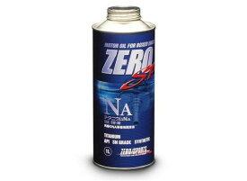 ZEROSPORTS(ゼロスポーツ) チタニウムエンジンオイル NA 1L缶 5W-30 品番:0826019