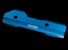 ZEROSPORTS(ゼロスポーツ) ベルトプロテクター ブルー WRX STI VAB アプライドモデル:A- 品番:0199045