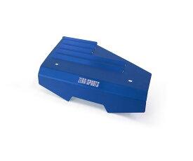 ZEROSPORTS(ゼロスポーツ) ベルトプロテクター ブルー インプレッサ GT#/GK# 品番:0199053