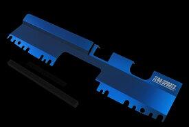 ZEROSPORTS(ゼロスポーツ) クールエアインテーク ブルー WRX S4 VAG 品番:0307127