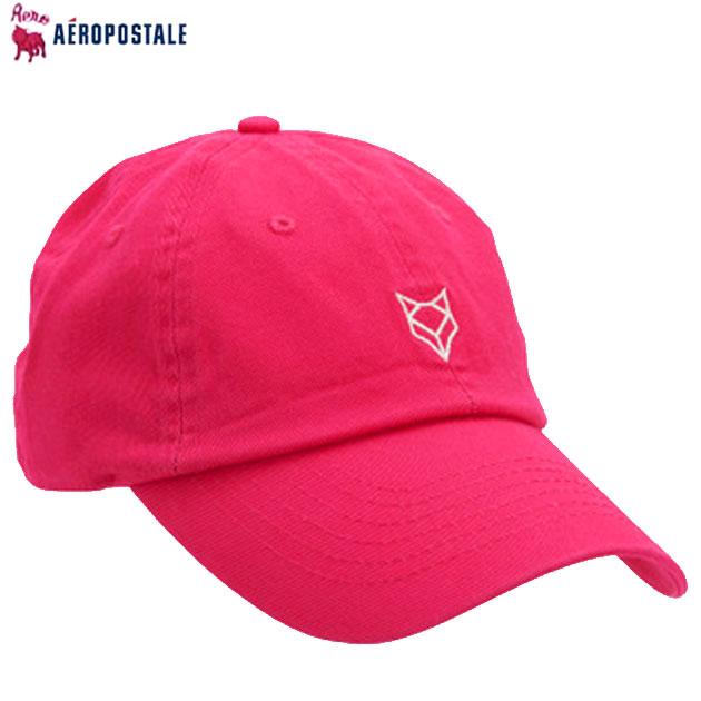 エアロポステール キャップ レディース キャップ 新品本物 アジャスター CAP ブランド小物 帽子 アメカジ フリーサイズ ピンク エアロポステール 正規品
