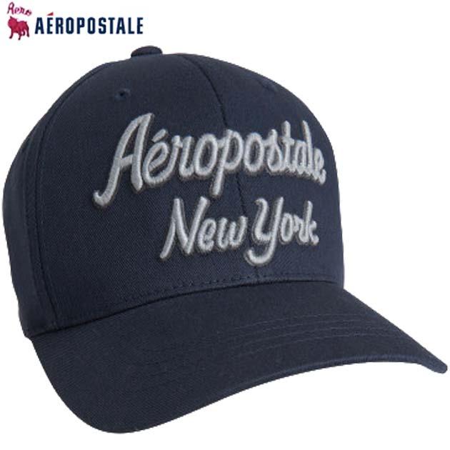 エアロポステール キャップ エアロポステール メンズ 当日配送 翌日配送 新品本物 ストレッチキャップ 帽子 ステッチ ブランド小物 日本未入荷 アメカジ Aeropostale エアロ正規品取扱店