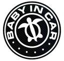 baby in car マグネット ステッカー【送料無料】ベビーインカー赤ちゃんが乗っています ベビーステッカー 赤ちゃんが乗ってます baby i…