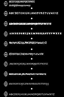 切文字フォントステッカー【アルファベット】【6cmから14cm】防水屋外名前表札ポスト車文字シール文字ステッカースーツケース蛍光文字ローマ字シールカッティングシート数字ウェディングボードDIY