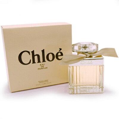 クロエ Chloe クロエ オードパルファム 香水 50ml