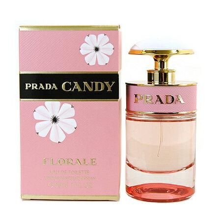 プラダ PRADA キャンディ フロラーレ オードトワレ 香水 30ml