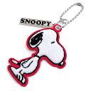 マークジェイコブス MARC JACOBS スヌーピー Snoopy バッグチャーム M0015139