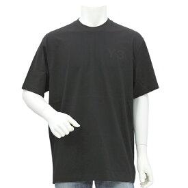 ワイスリー アディダス ヨウジヤマモト Y-3 adidas YOHJI YAMAMOTO Mクラシックチェストロゴショートスリーブティー M CLASSIC CHEST LOGO SS TEE Tシャツ FN3358 メンズ