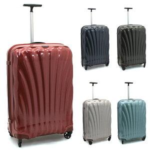 サムソナイト Samsonite コスモライト COSMOLITE 94L V22 キャリーケース スーツケース(TSAロック) 73351