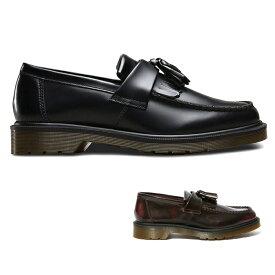 ドクターマーチン Dr.Martens タッセル ローファー TASSEL LOAFER シューズ 靴 エイドリアン ADRIAN ユニセックス 国内正規品
