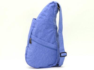 ヘルシーバックバッグHealthy Back Bag ボディバッグ6103 Periwinkle ライトブルーグレー【あす楽対応】*