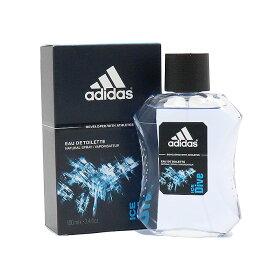 アディダス adidas アイスダイブ オーデトワレ メンズ 100ml