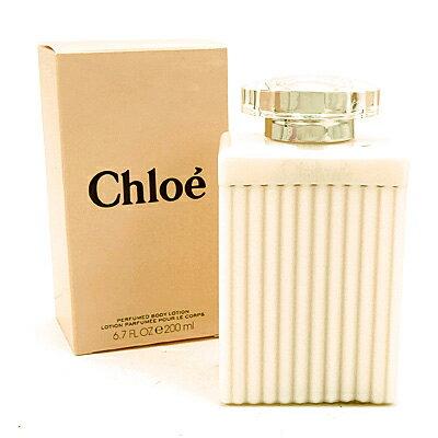 クロエ Chloe クロエ ボディローション 200ml 【あす楽対応】